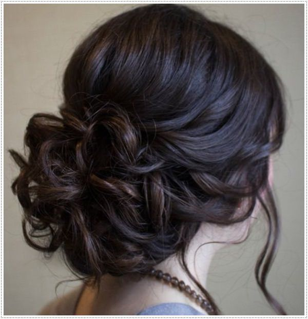 Prom Hairstyles For Short Hair 30 Amazing Prom Hairstyles & Ideas  Pinterest  Prom Hairstyles