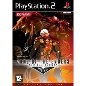 Zone Of The Enders The 2nd Runner Special Edition Game PS2 | http://gamesactions.com shares #new #latest #videogames #games for #pc #psp #ps3 #wii #xbox #nintendo #3ds