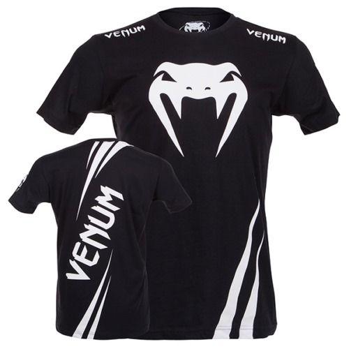 T-Shirt da Uomo Venum Challenger