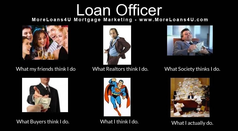 loan-officer-meme.png (906×500) | Quotes | Pinterest ...