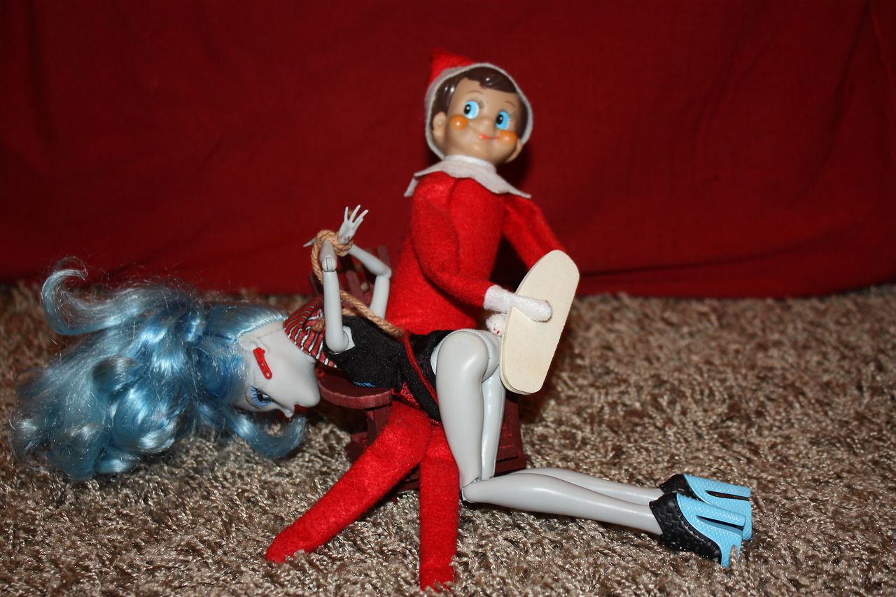 Top 50 elf on the shelf ideas i heart nap time - The Most Inappropriate Elf On A Shelf Ideas