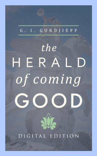 The Herald Of Coming Good First Appeal To Contemporary Humanity This Book Reading Lists Books