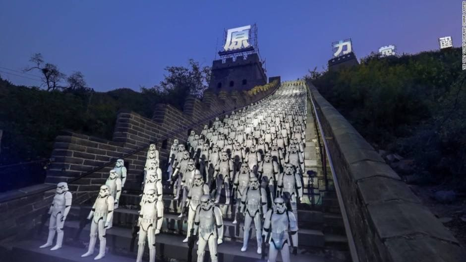 Camera Cachee Star Wars : Best behind the camera images turning movies