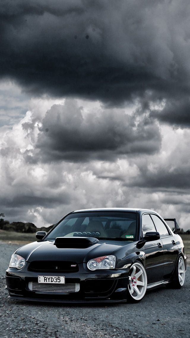 Wrx Sti Iphone Wallpaper Wallpapersafari Images Wallpapers