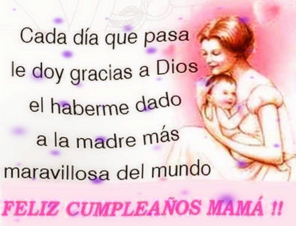 Mensajes De Cumpleaños A Madre Querida Feliz Cumpleaños Madre Mensaje De Cumpleaños Mama Feliz Cumpleaños Mamá