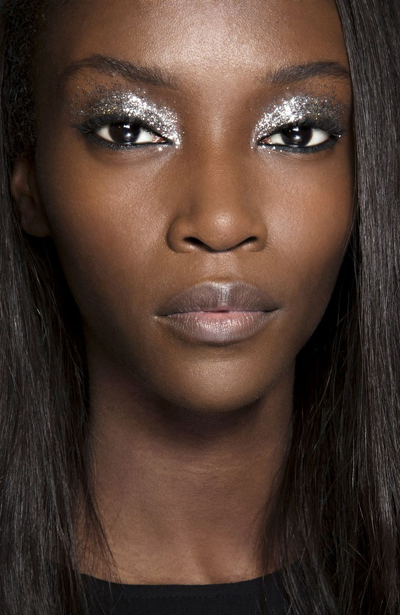How To Wear Silver Makeup Any Time OfDay