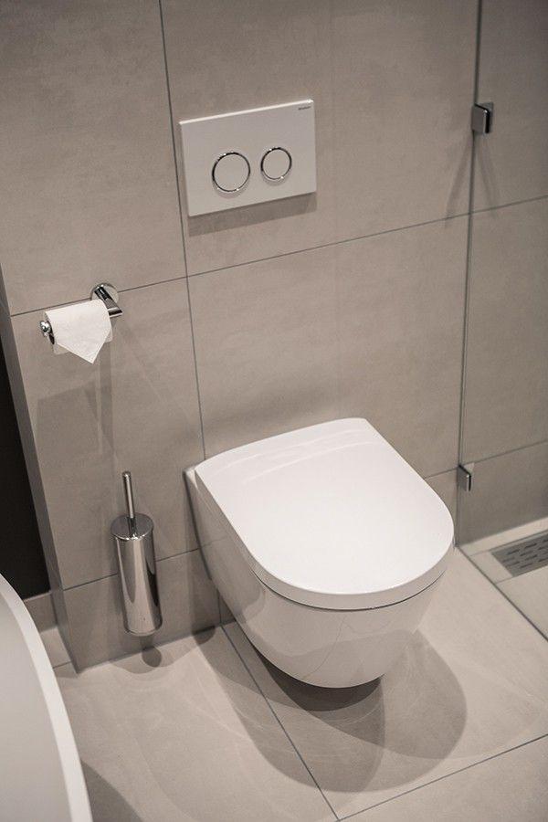 Badkamer Alkmaar / Badkamershowroom De Eerste Kamer | Toilet