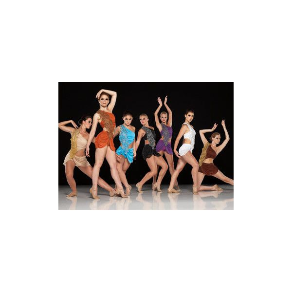 Kellé Company - Dance costumes, dancewear, dance clothes, dance... ❤ liked on Polyvore featuring dance wear