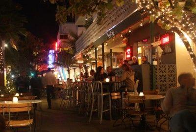 Photo Gallery News Cafe Bar