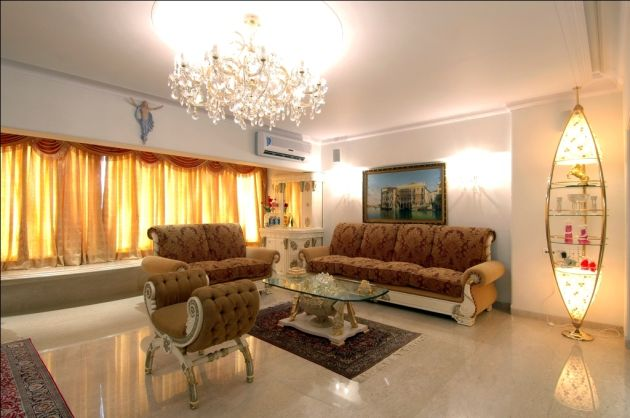 Wohnzimmer Designs Wohnzimmerdesignideen Barockes Wohnzimmer #Home - esszimmer im wohnzimmer