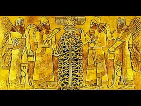 Sumerian Secrets - Babel - Anunnaki | youtube clips