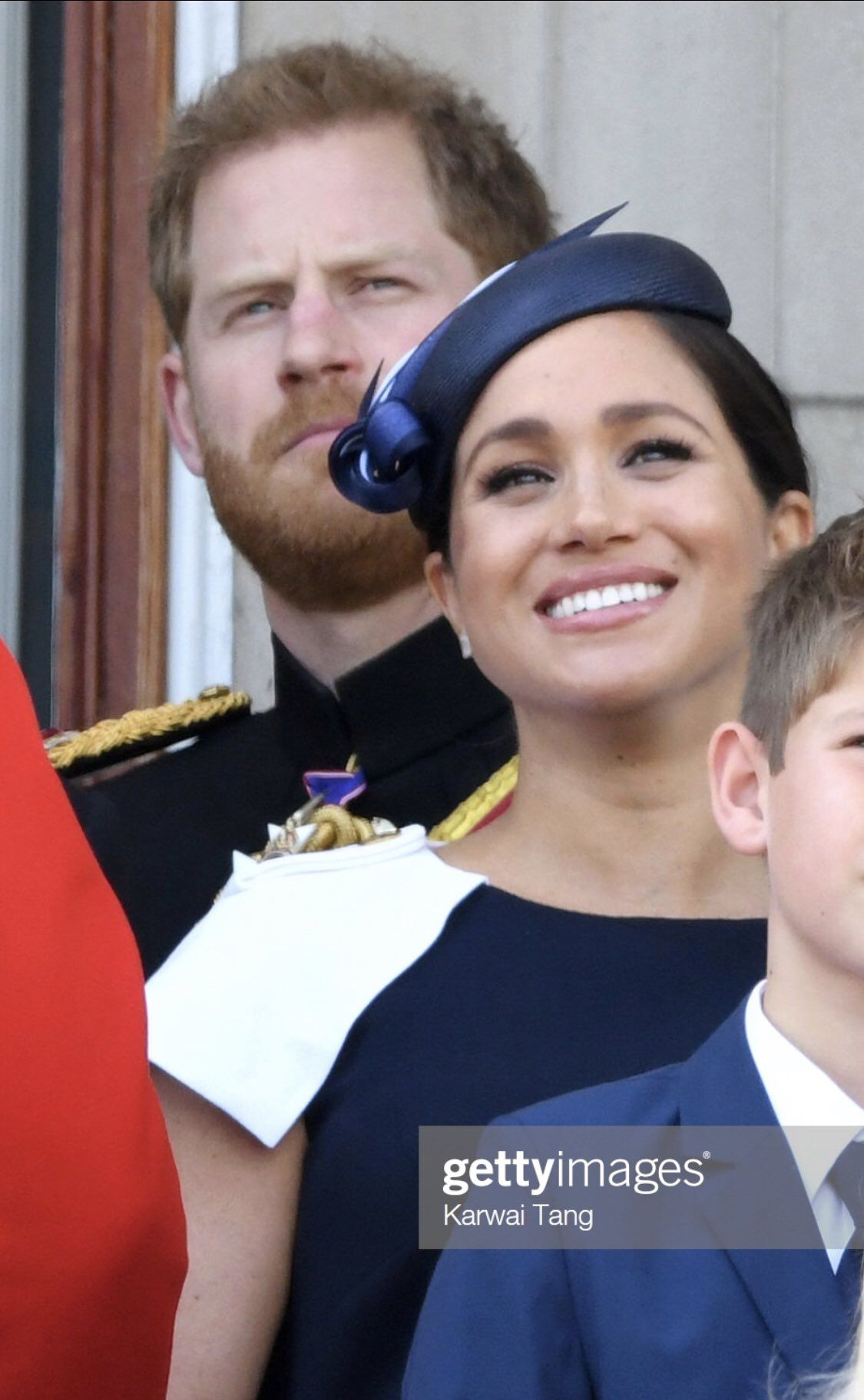Duchess Meghan Trooping the Colors 2019 | Royal's in 2019