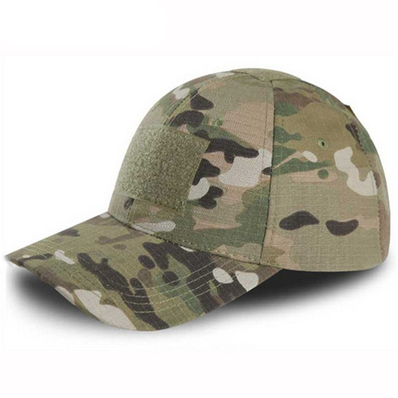 Flexfit-Multicam Camo Cap Hat baseball hunting