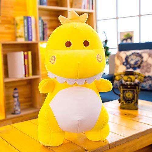 Plüsch Spielzeug Junge Mädchen Weiche Cartoon Dinosaurier Puppe Kleine Dinosaurier Puppe Schlafkissen Plüschtier Puppe Geburtstagsgeschenk   #homefashionbettwäsche #dollcare
