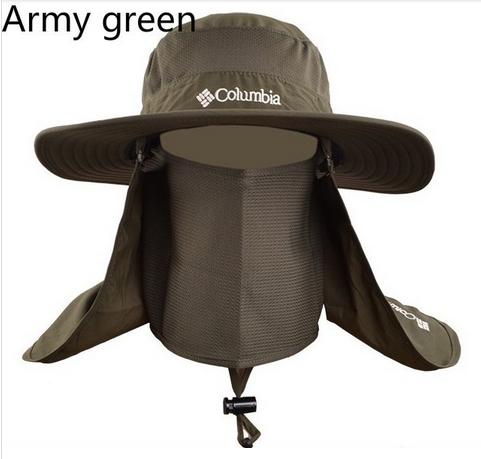 8bf331d36866e Sombrero de campo Columbia