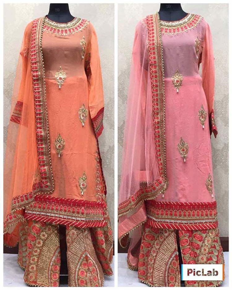 PUNJAB FASHION STORE  SARAFFAN BAZAR  VPO APRA  PUNJAB  INDIA  WHATSAPP 8427119001 (JATIN) WHATSAPP 8427560364 (VIVEK) D No 7550 #newcollection #pfsdesigners #vastrabypfsdesigners #readytowear #indianfashion #summer #fashion #colorful #indianwear #ethnic #amazing #bridal #lehnga #sarees #dress #zardosi #handcrafted #embroidery #floral #indianwedding #trousseau #jalandhar #phagwara #Ludhiana  #designer #kuri #beautiful #collection #sikhwedding #bridalfashion…