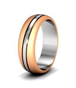 Обручальные кольца (Мод. r-111-2)