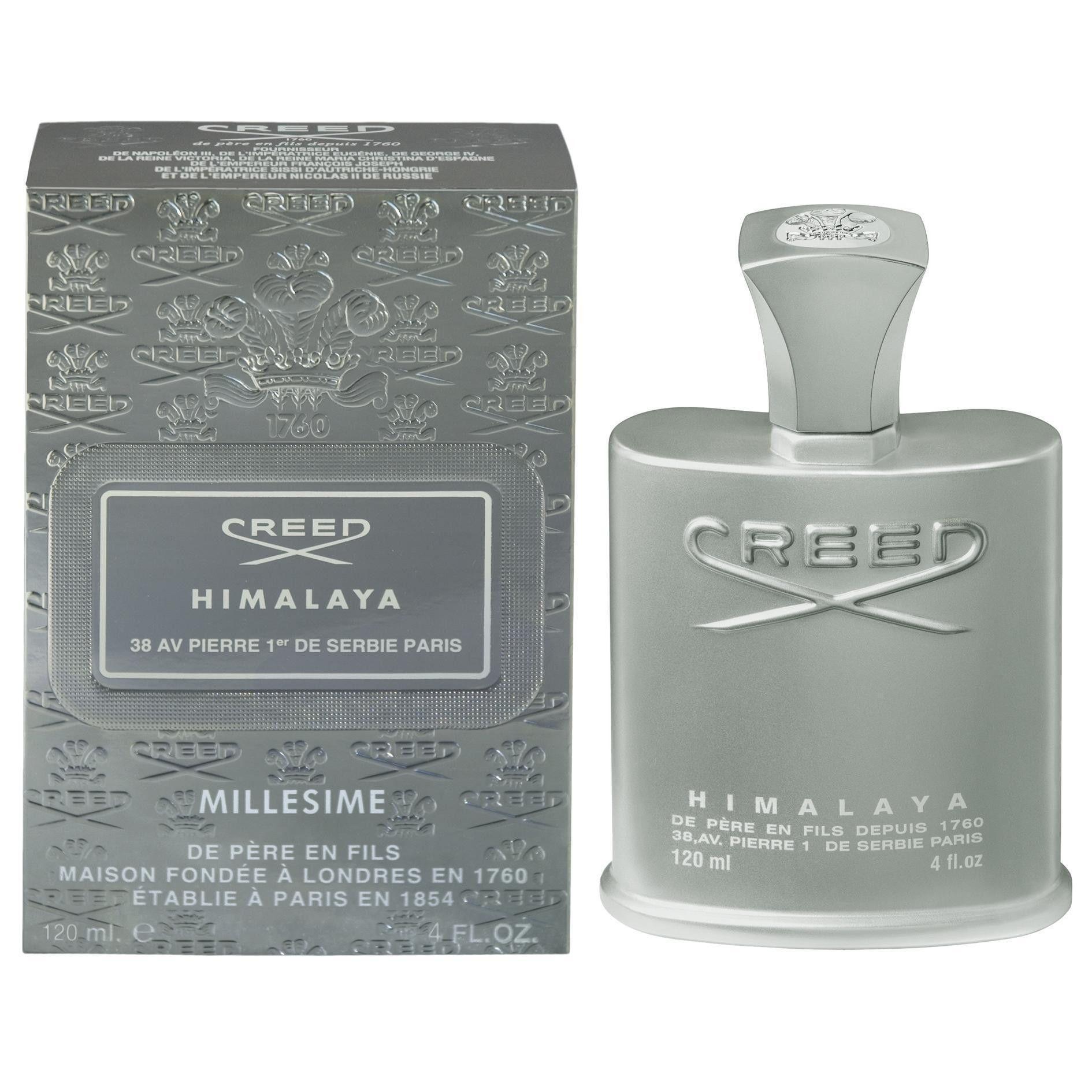 Creed Himalaya By Creed 120ml Edp For Men Creed M Creed