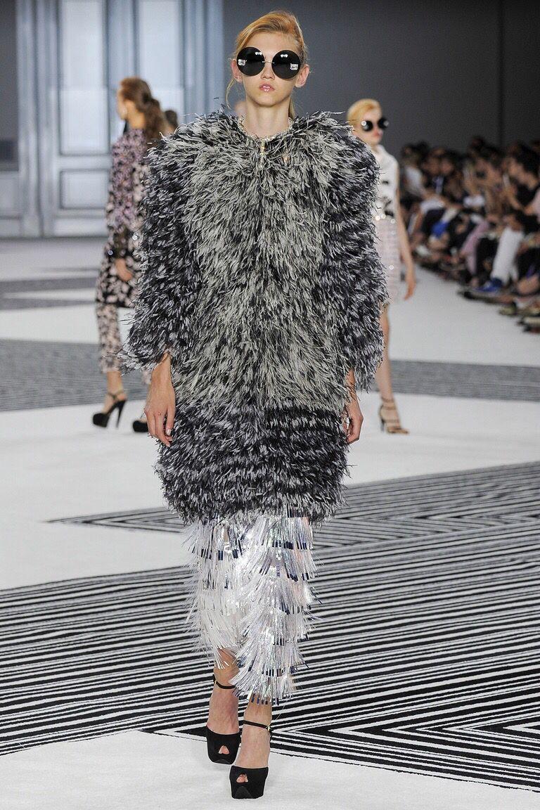 Giambattista Valli | Couture Fall-Winter 2015/16 | #Ahimara