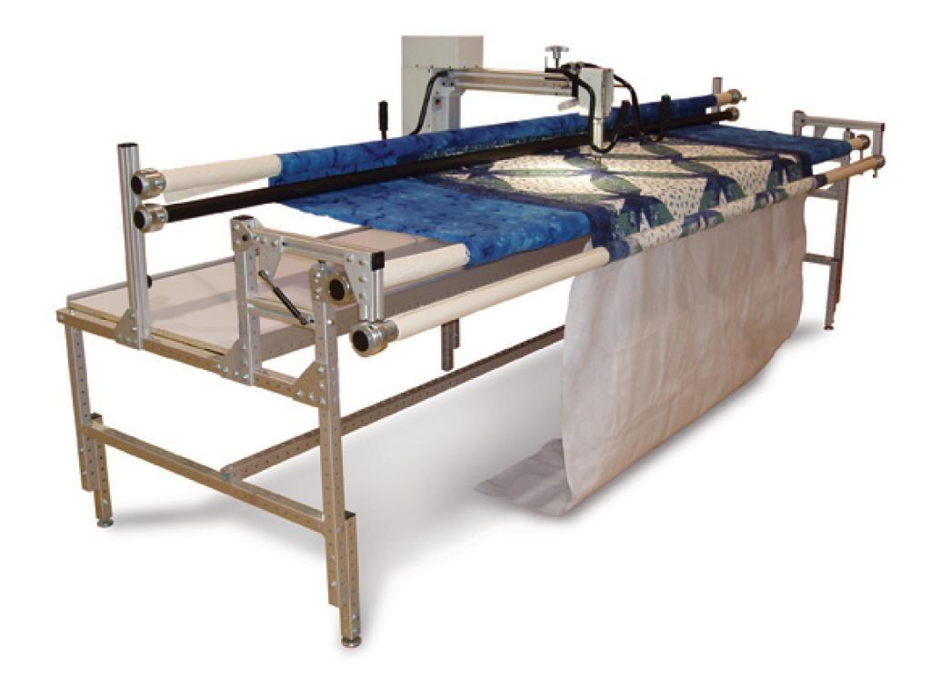 Debbie's Bio   Long arm quilting machine, Quilt binding and ... : brother long arm quilting machine - Adamdwight.com