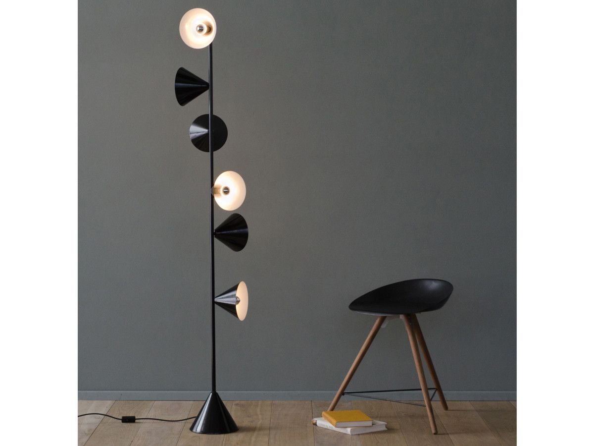 floor lighting 1. Atelier Areti Vertical 1 Floor Lamp Lighting