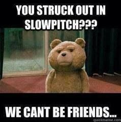 Happens To The Best Of Us Funny Cute Funny Pitch Softball