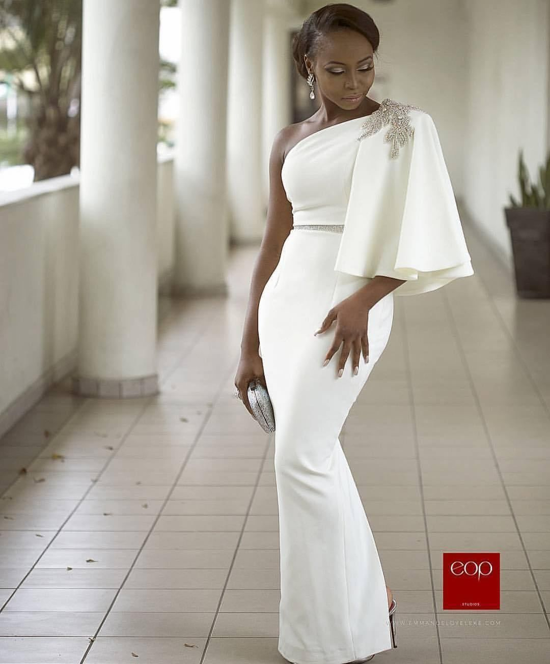 African wedding dresses for guests   Likes  Comments  WEDDING u LIFE STYLE naijabrides on