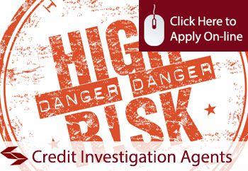 Credit Investigation Agents Professional Indemnity ...