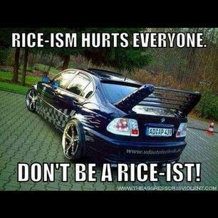 ec11f5425f04771f13b96d095d748f82 bmw, car meme, car humor, car memes, jdm shrimp, rice, and euro