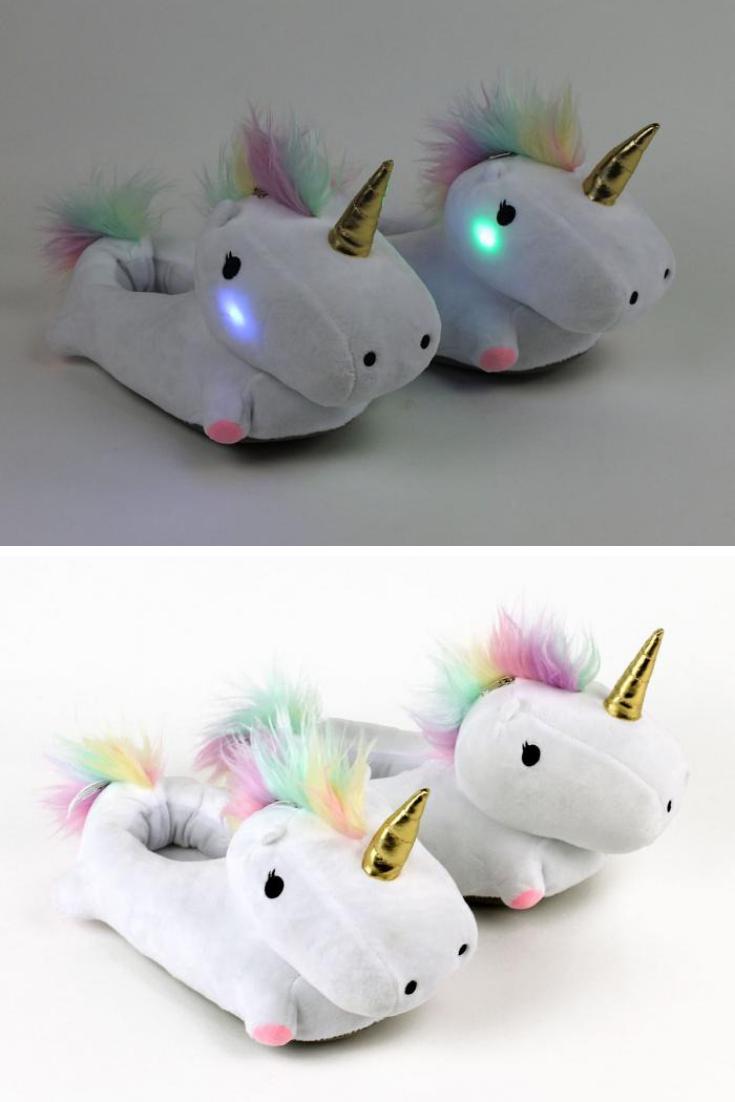 Slippers | Unicorn slippers