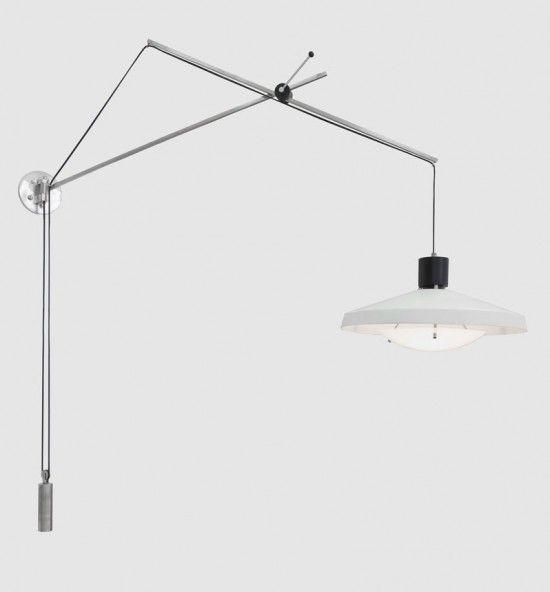 Tito agnoli table lamps furniture design home decor for Sharon goldreich