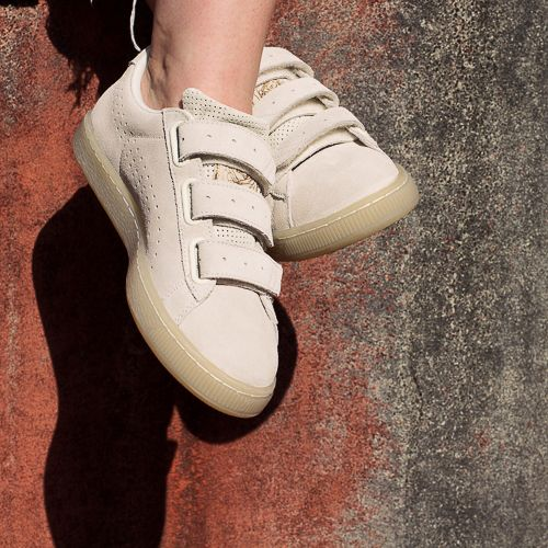 Puma Careaux Strap WhiteHarper X Basket Store Sneakers Whisper vmw0NOn8