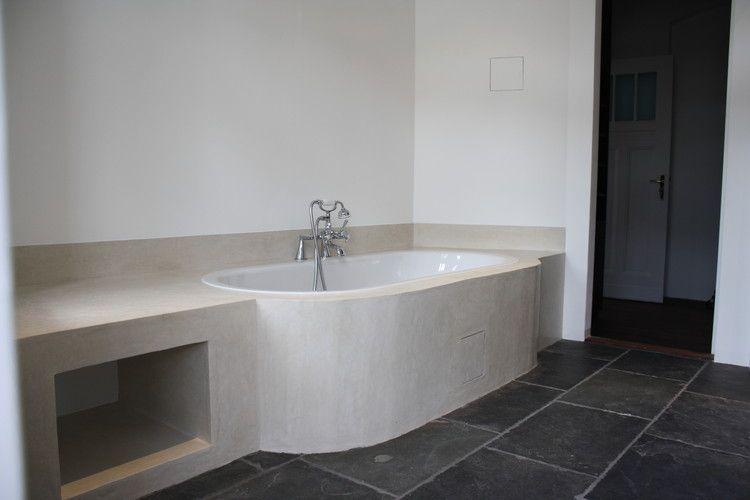 Tadelakt bad google zoeken bathroom bathtub en