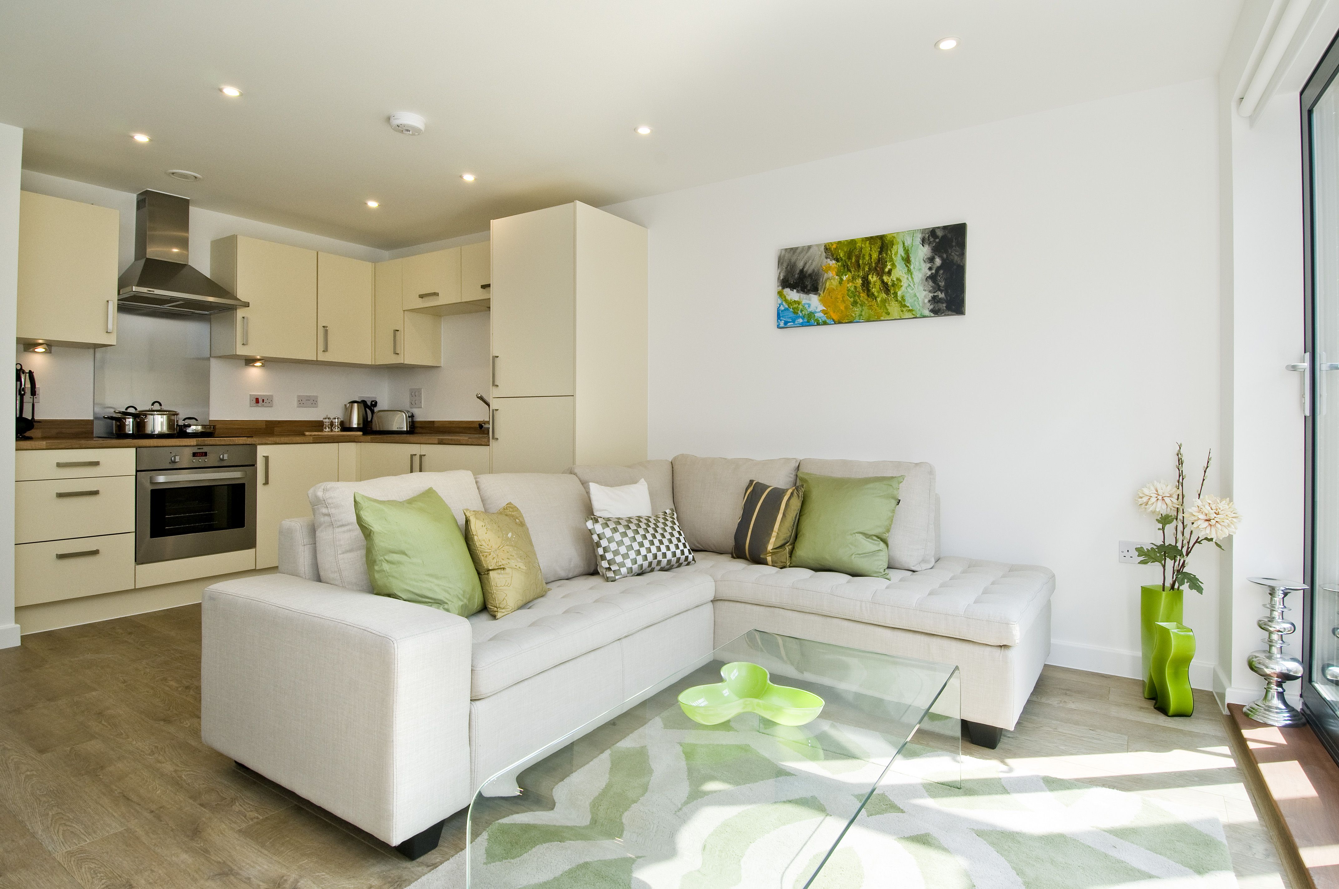 Enhancing Your Property's Appeal Furnishing Packs can