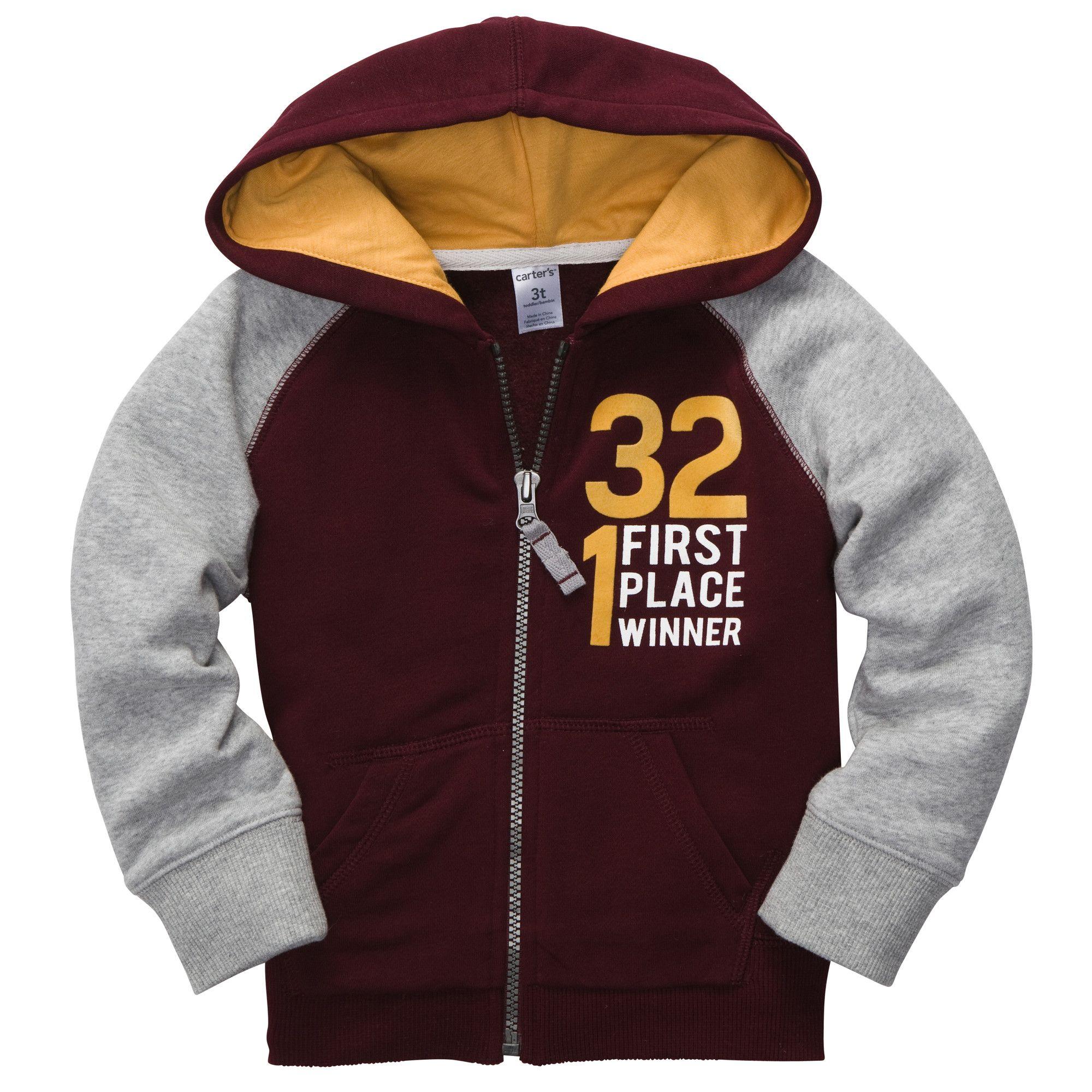Fleece Athletic Hoodie Baby Boy Jackets Outerwear Baby Boy Jackets Hoodies Junior Girls Clothing [ 2000 x 2000 Pixel ]