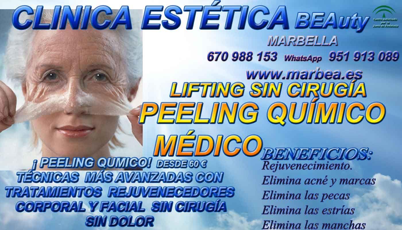 clinica para quitar estrias