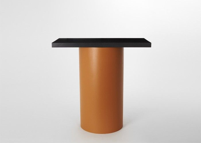 8 Side Tables In Confident Colors