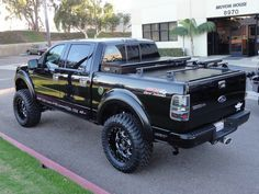Ford F 150 Roof Rack Bushwacker Google Search Ford Trucks F150