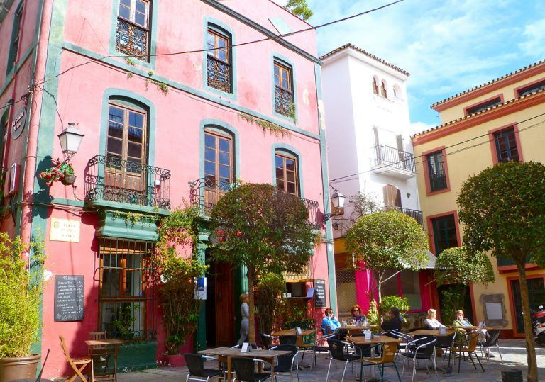 15 Best Things To Do In Marbella Spain The Crazy Tourist Marbella Spain Marbella Spain Travel