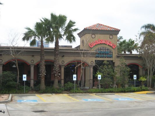Best Mexican Food Restaurant In The Us Guadalajara In The
