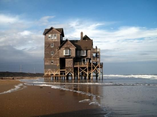 Beach House Rodanthe Nc
