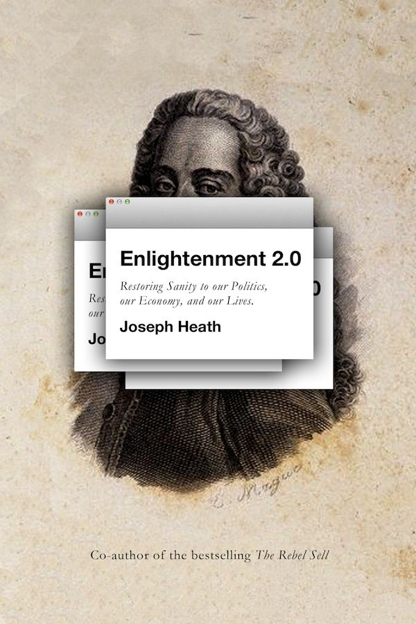 Enlightenment 2.0 design by David Gee