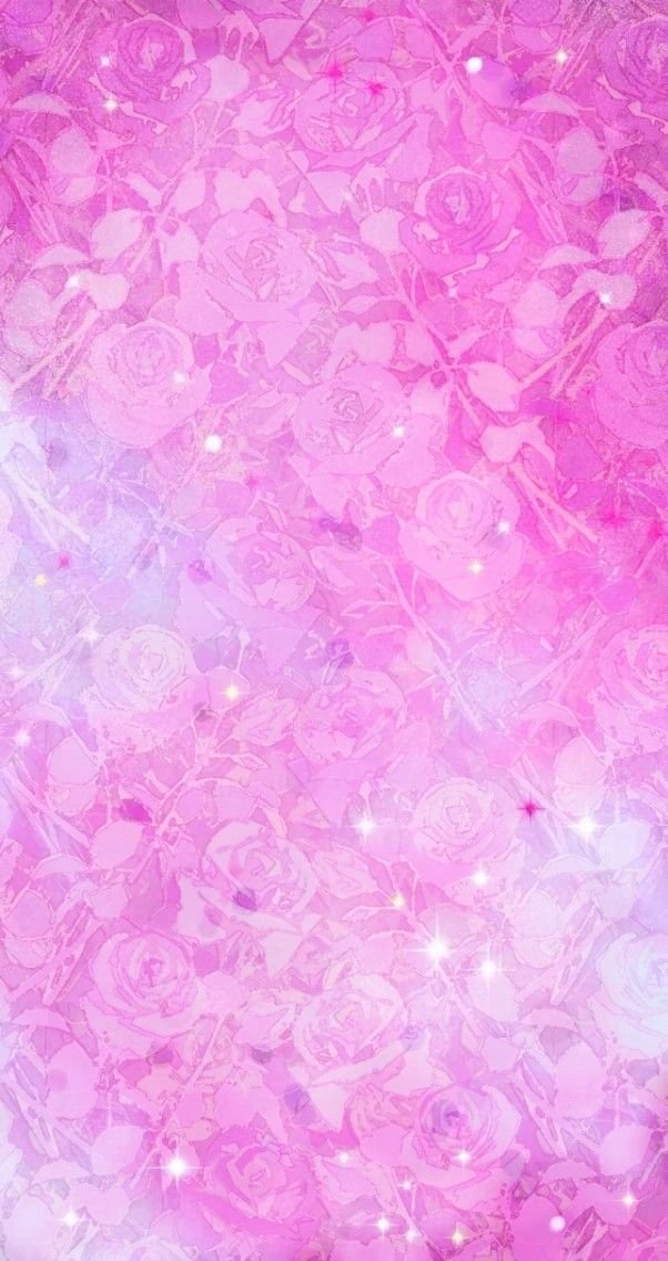 Roses Sparkle Madebyniki Phone BackgroundsWallpaper BackgroundsIphone