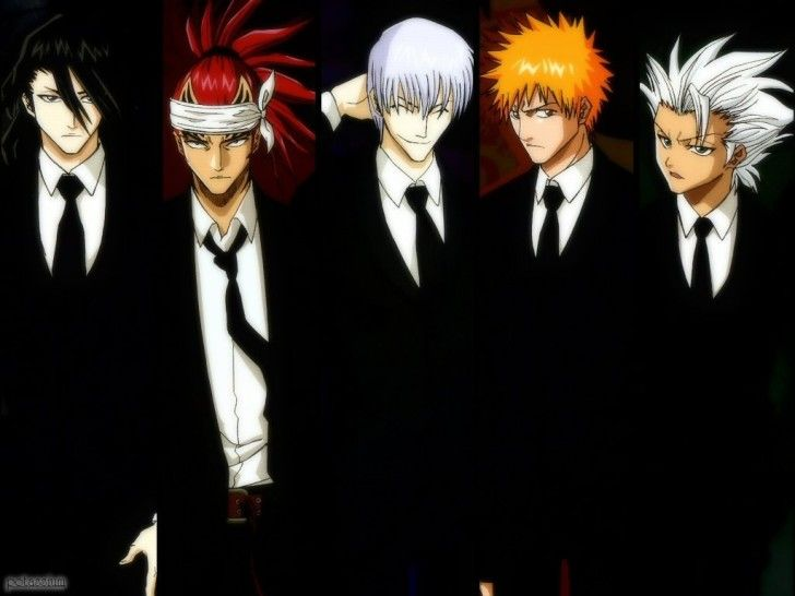bleach wallpaper hd wallpapers deviantart