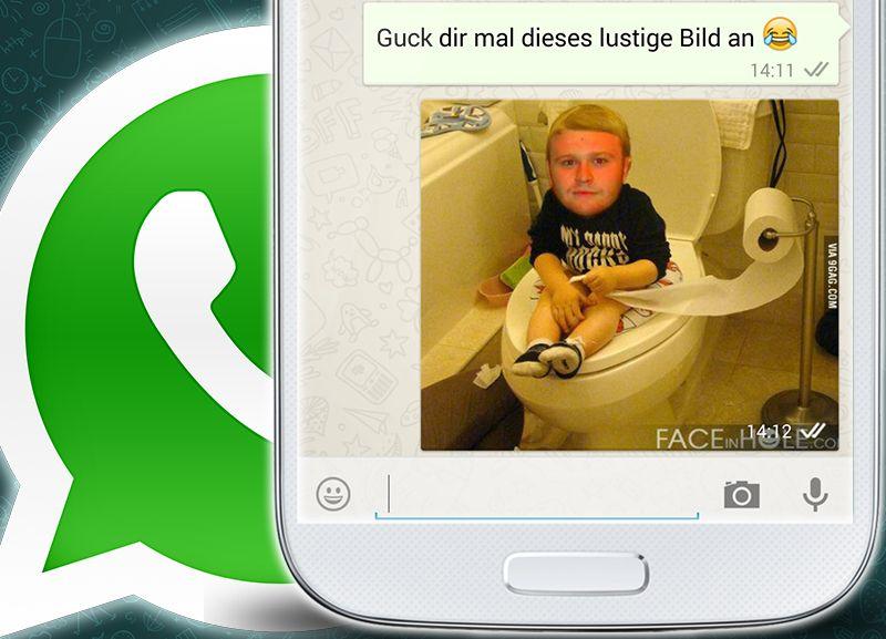 Lustige Whatsapp Audio