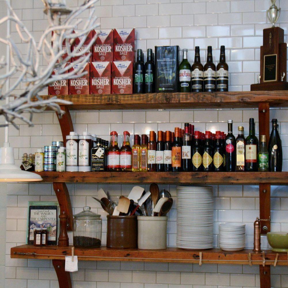 Restaurant Storage Ideas For The Home Kitchen Kitchenideas Home