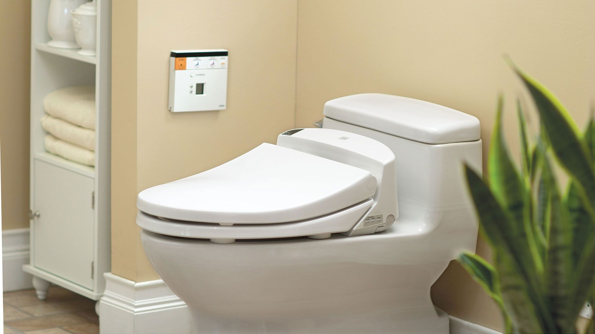 We Are Giving Away One Toto Washlet Seat For Black Friday