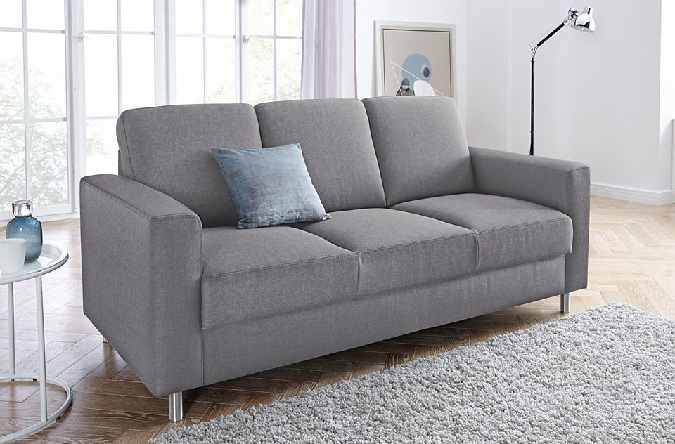 Primabelle Stoff 2 Und 3 Sitzer Sofa. Top Allibert Salta Tlg Sessel With 2