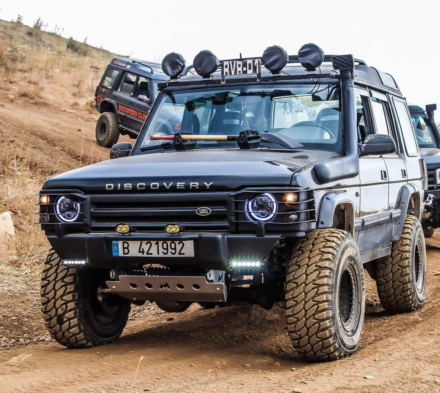 Pin By Jamaica On 4x4 Land Rover Discovery 2 Land Rover