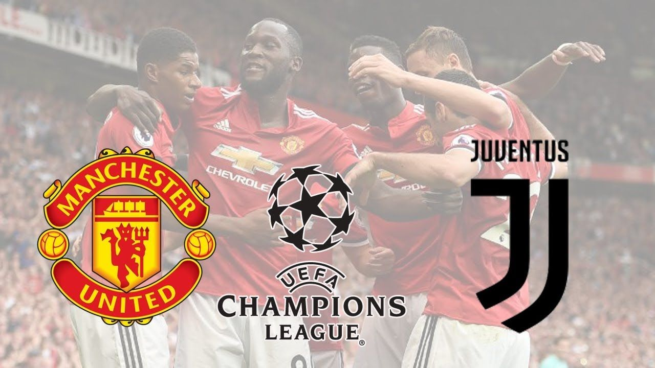 Manchester United Vs Juventus Uefa Champios League Match Preview Gam Manchester United The Unit Manchester